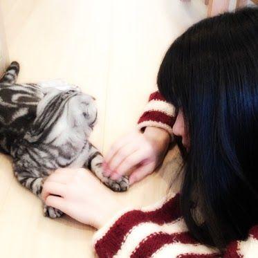 横山さん家の可愛いビスに癒されよう!ビス特集【AKB48/横山由依】
