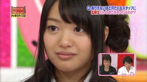 きたりえが忙しすぎる! 【北原里英/AKB48兼SKE48】