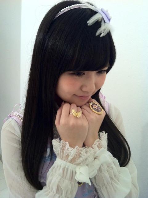 【AKB48/佐藤すみれ】すーめろがボブになったぞおおおおおお