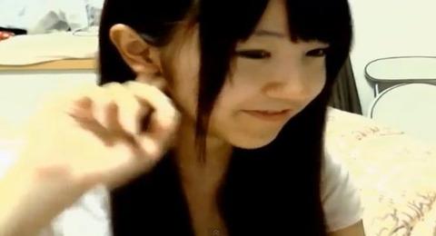 柏木ゆきりん似のニコ生主「似すぎーのwww」と話題に!【AKB48/柏木由紀】