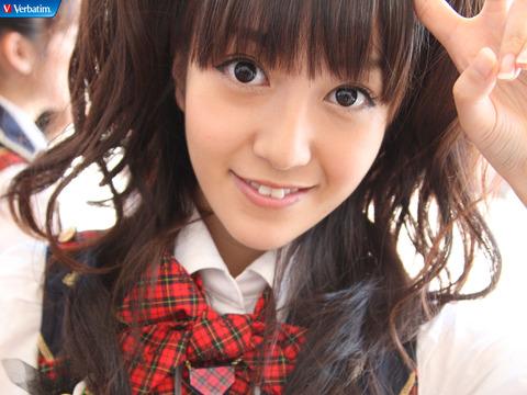【AKB48】とっても可愛い亜美菜サプライズ♪
