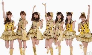 【AKB48G】AKBのシステムが凄かったのか神7が凄かったのか