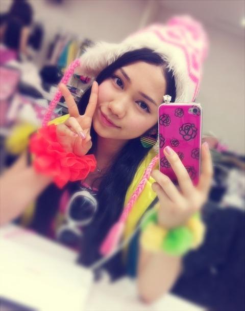 いま田野ちゃんを推さないで誰を推すのかわからない【AKB48/田野優花】