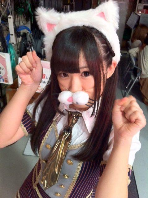かわいいのにあまり知られていないメンバーの情報【AKB48G】