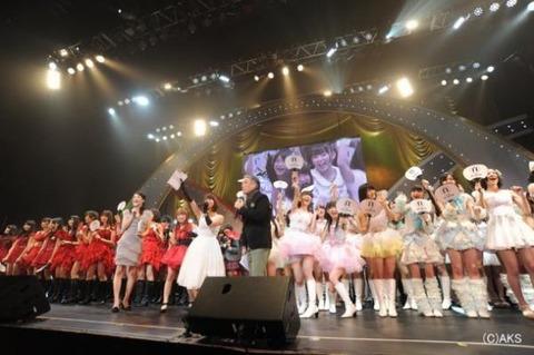 第2回AKB紅白のチーム決定!司会は堺正章と小林麻耶【AKB48G】反応、予想とか