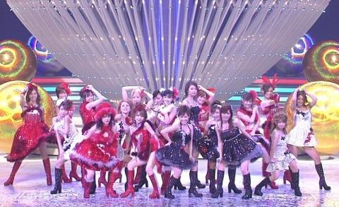 ハロオタとAKBヲタの雪解けの瞬間【AKB48】