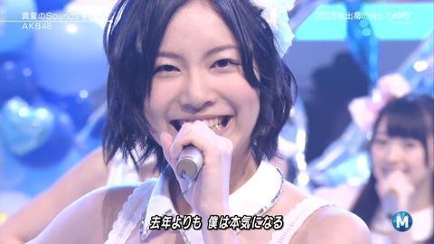 【速報】珠理奈があけましておめでとう更新!!【SKE48/松井珠理奈】