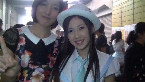 1コメダ東京D2日目、北川綾巴が動画に映る条件とは…?