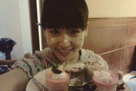 2月10日は、はるごんこと仲川遥香の誕生日!【JKT48/仲川遥香】