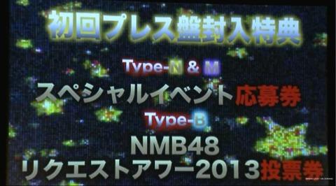 NMB48 リクアワベスト30開催決定!!!!【NMB48】