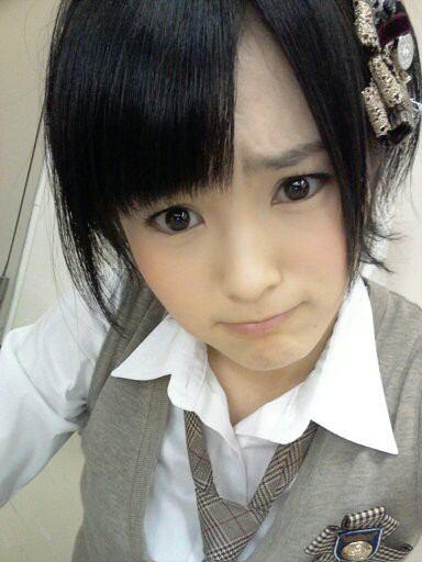 さや姉のすっぴんキター!!!! 【山本彩/NMB48】