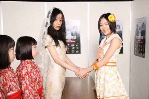 SKE48のメンバーと握手をするならオススメは誰?【SKE48】