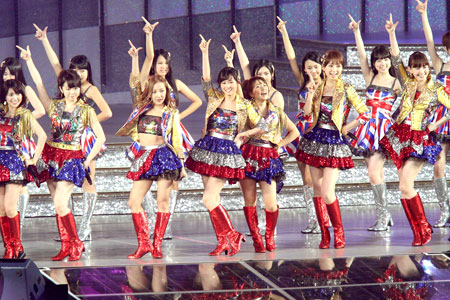 【AKB48】160cm前後・小顔・色白・美脚・声可愛いと言えば?※2ch