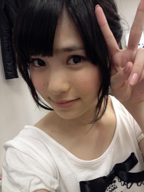 【速報】NMB48 松田栞卒業