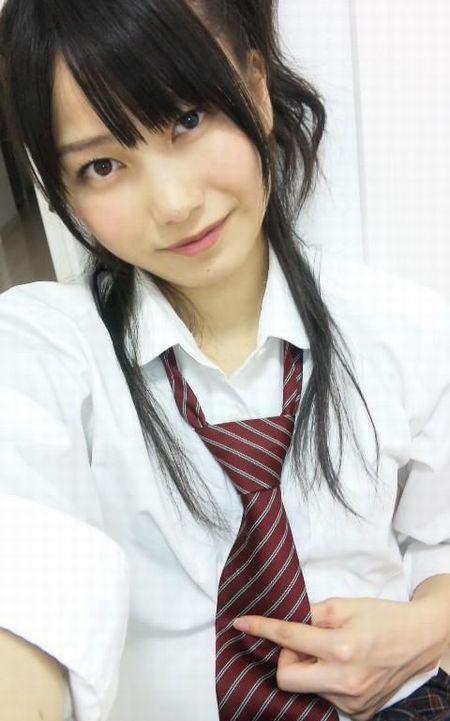 【AKB48/横山由依】ゆいはんの人気が落ちてきて悲しい・・