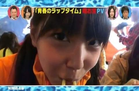 【NMB48】NMB運営は「青春のラップタイム」MVを作るべき!