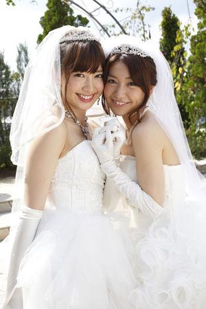 """【ニュース/AKB48】「ふたりはもう結婚したんでしょ?」大島優子&小嶋陽菜の""""こじゆう""""コンビが復活!"""