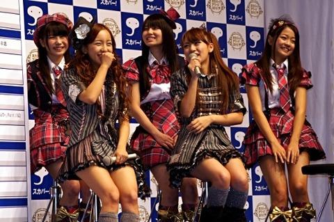 24時間離れられないコンテンツ!「スカパーでAKB専門チャンネル」【AKB48G】