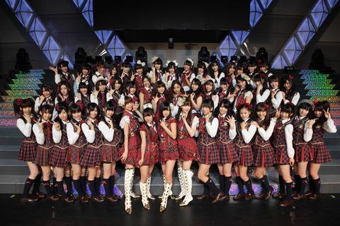 AKB48G 32ndシングル 選抜総選挙 開催決定! 【AKB48G】