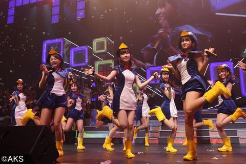 来年のリクアワってさぁ 【AKB48G】