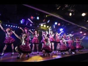 【AKB48G】AKB48内移動組「こじはる、ぱるるがおとぼけトークを展開」