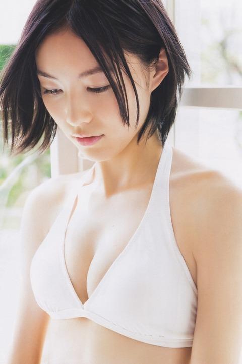 【AKB、SKE/松井珠理奈】珠理奈のルックスが圧倒的過ぎる件