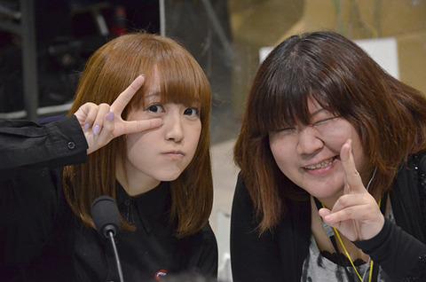 衣装スタッフが優秀過ぎて困る 【AKB48G】