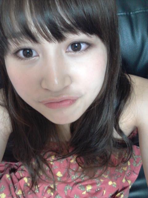 【動画】昔の小森ルックス完璧すぎだろwwwww【AKB48/小森美果】