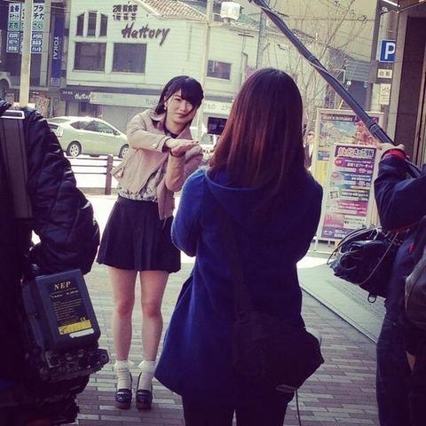 【速報】行方不明説が出てたゆいはん、発見される【AKB48兼NMB48/横山由依】
