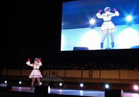 【AKB48/河西智美】ソロデビュー曲「まさか」、「ヘビロテ」「フラゲ」ソロデビューライブで生歌披露!※動画あり