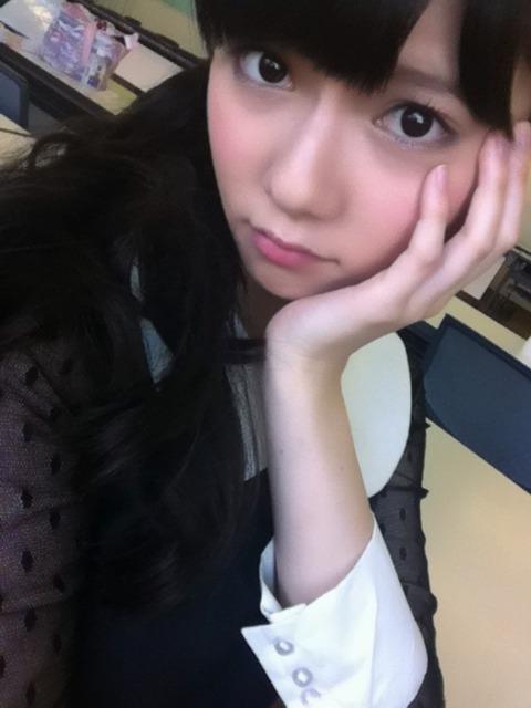 【AKB48/島崎遥香】ついにぱるるが神8になった!?