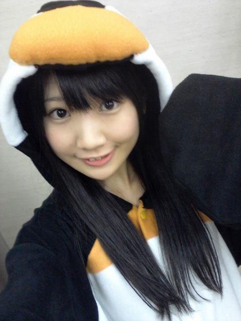 SKE48で一番見ていて癒されるメンバー【SKE48】