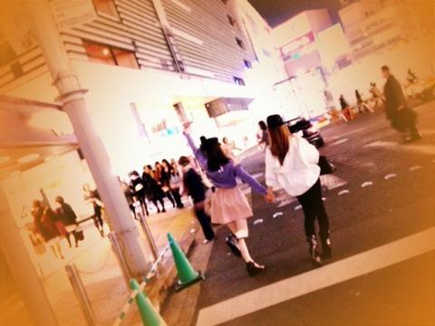 ちんぱる!ちんぱる! 【板野友美&島崎遥香/AKB48】