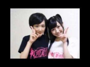 【AKB48G】生駒里奈「いつかAKB48を超えてみせる。」