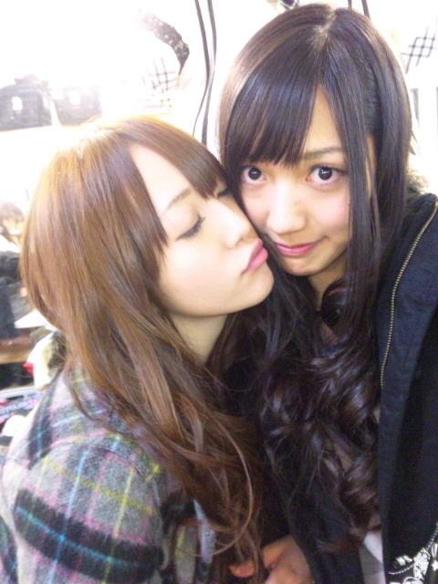 【AKB48/野中美郷】みちゃ、ありがとう。チームK最高!