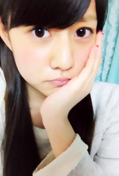 アベマの水着グラビアが…(FRIDAY友撮)【AKB48/阿部マリア】
