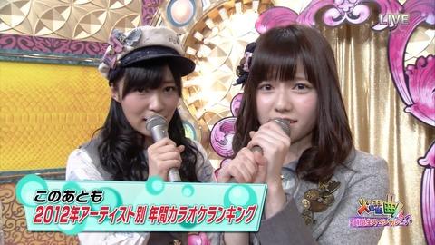指原の津軽海峡冬景色が上手すぎた件www【AKB48G/指原莉乃】