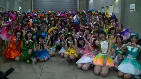 【動画あり】松村香織を祝福する集合映像が感動的な件