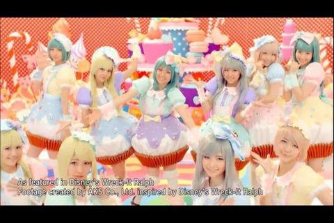 このPVが神過ぎるんだが【AKB48】