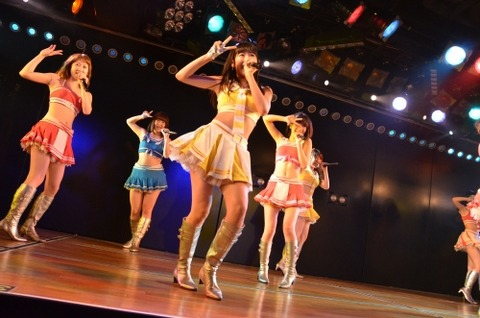 【AKB48G】公演全体曲で歌い出しソロを任されたメンバー※動画