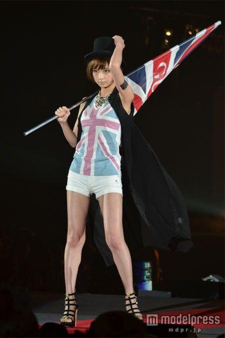 麻里子様、「痩せよ」ダイエット宣言に反響続々 【AKB48/篠田麻里子】