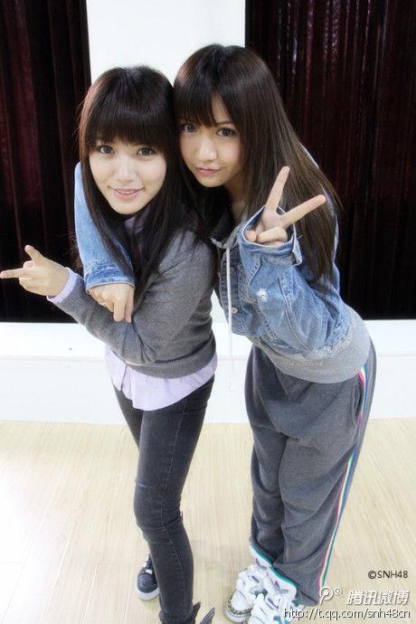 【SNH48】SNH48が可愛い娘ぞろいで悩ましい・・