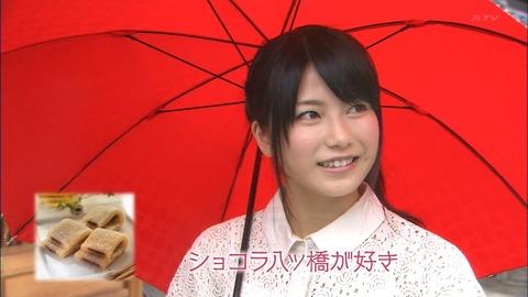 【AKB48G】横山由依よりKIMONOが似合う日本人っている?