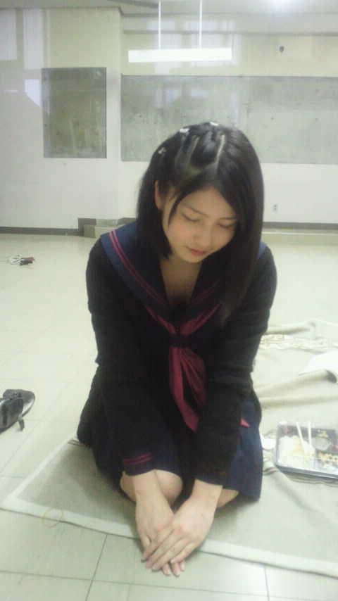 【AKB48/横山由依】元気玉はん(*´ω`*) ゆいはん♪応援スレ