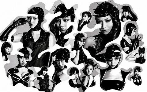 【AKB48G】時代の先を行きすぎたAKB(ラフォーレ×UZA)