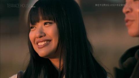 キタリエ大勝利!!てっちゃんと手をつなぐのを拒否したりっちゃんテラスハウス【AKB48/北原里英】