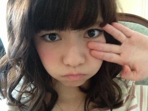 生放送で5時間半、果たしてぱるるの電池は持つのか 【島崎遥香/AKB48】