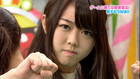 みぃちゃんのことで相談なんだけど 【峯岸みなみ/AKB48】