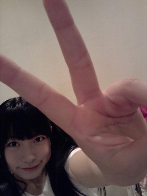 噂のバック宙研究生、藤本美月はこんな子♪画像&動画【SKE48/藤本美月】