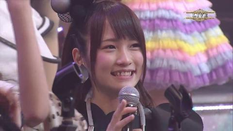 川栄李奈ってすげぇブスだなw【AKB48/川栄李奈】